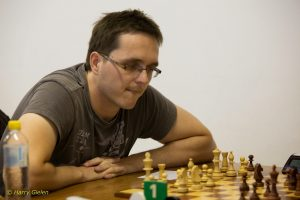Ze zijn er weer: schaaktrainingen