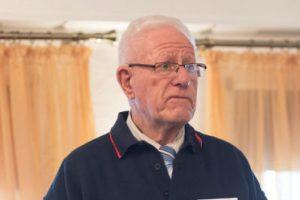 SCHACH-OPEN-LEER (DLD) – verslag van ( hoofdscheidsrechter) Johan Zwanepol –