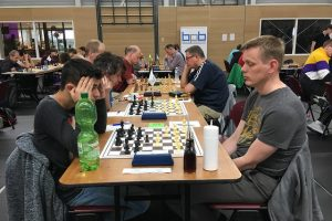 Limburg Open 2019 (7 juni tm 10 juni)