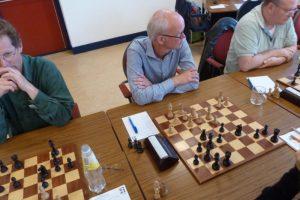 Hardenberg (veel) te sterk voor GC3: 2,5 – 5,5