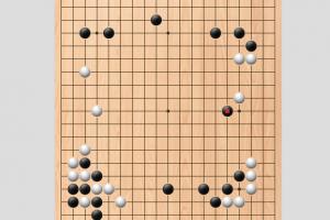 Lee Sedol vs AlphaGo: 37!!
