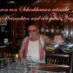 Baron Von Schinkhausen