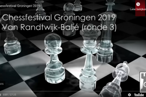 Video-analyse van partij uit chessfestival 2019