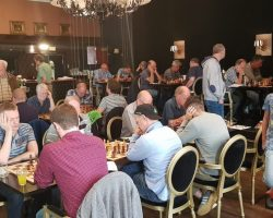 Winterswijk – GC2  3-5 !