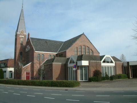 Groninger Combinatie 6 ziet het licht in Winterswijk