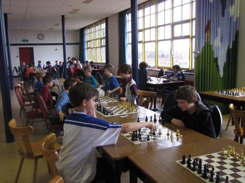 GSV wint Basisscholenkampioenschap!